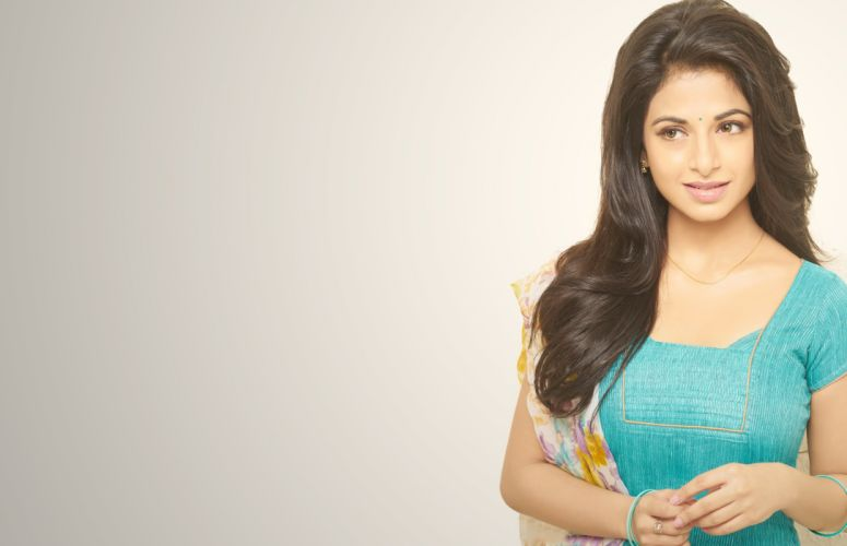 iswarya menon bollywood actress model girl beautiful brunette pretty cute beauty sexy hot pose face eyes hair lips smile figure indian wallpaper