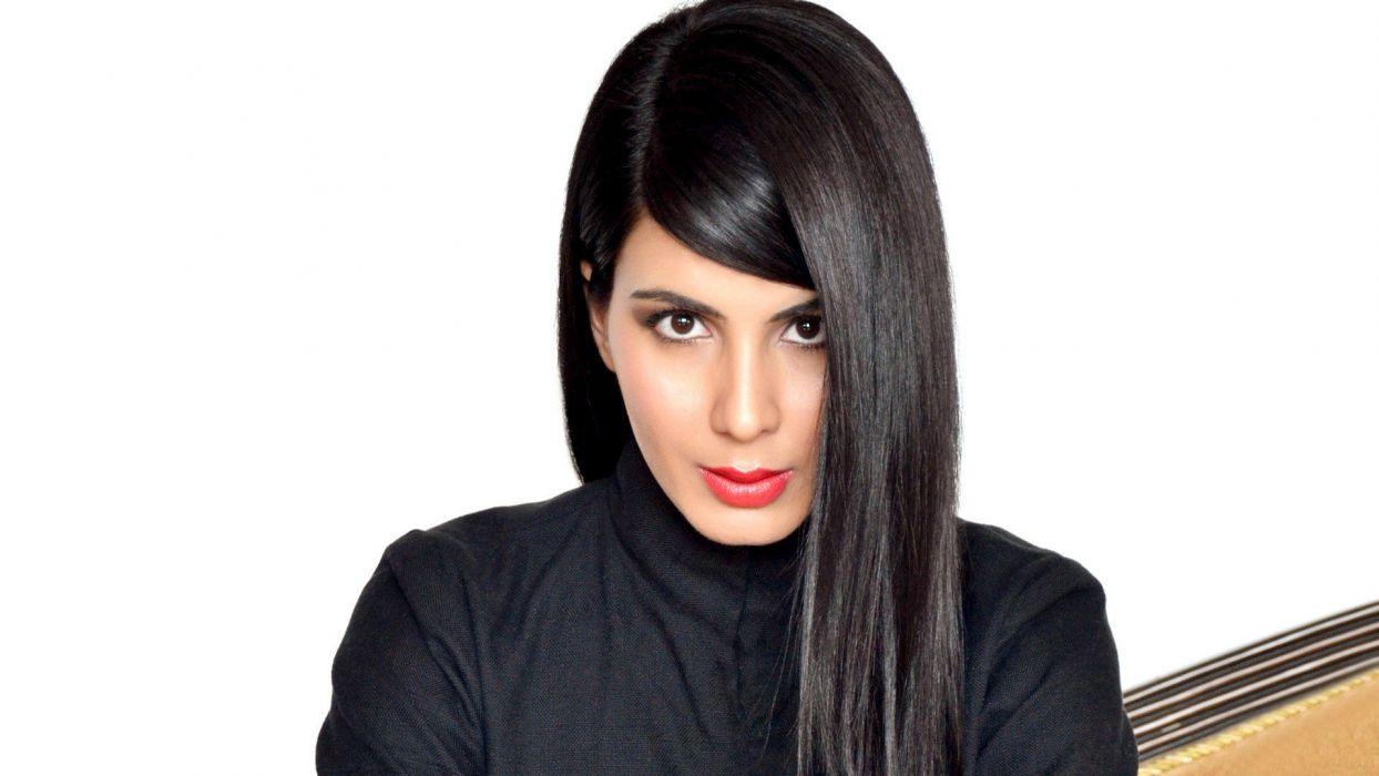Kirti Kulhari bollywood actress model girl beautiful brunette pretty cute beauty sexy hot pose face eyes hair lips smile figure indian  wallpaper