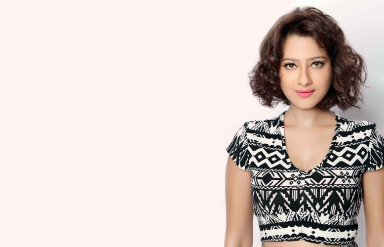madalasa sharma bollywood actress model girl beautiful brunette pretty cute beauty sexy hot pose face eyes hair lips smile figure indian wallpaper
