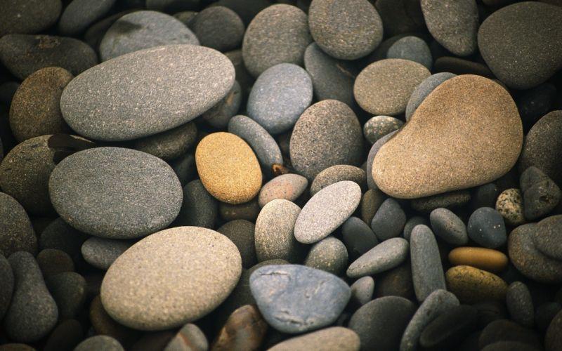 Stones nature wallpaper