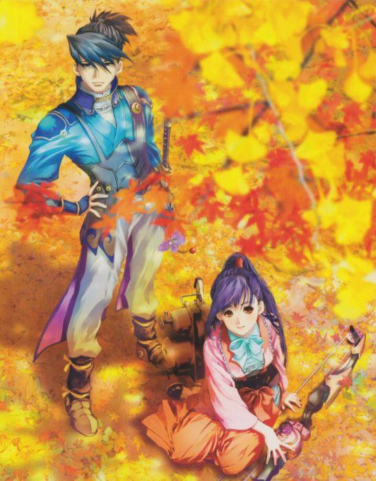 Koutetsujou no Cabaneri Series Ayame Yomogawa Character Kurusu (Koutetsujou no Cabaneri) Character wallpaper
