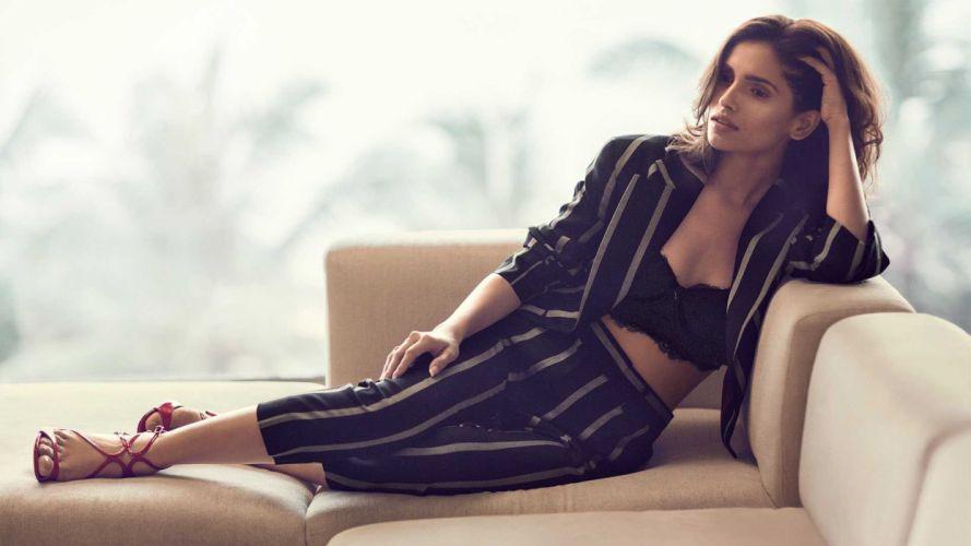 Vartika Singh bollywood actress model girl beautiful brunette pretty cute beauty sexy hot pose face eyes hair lips smile figure indian wallpaper