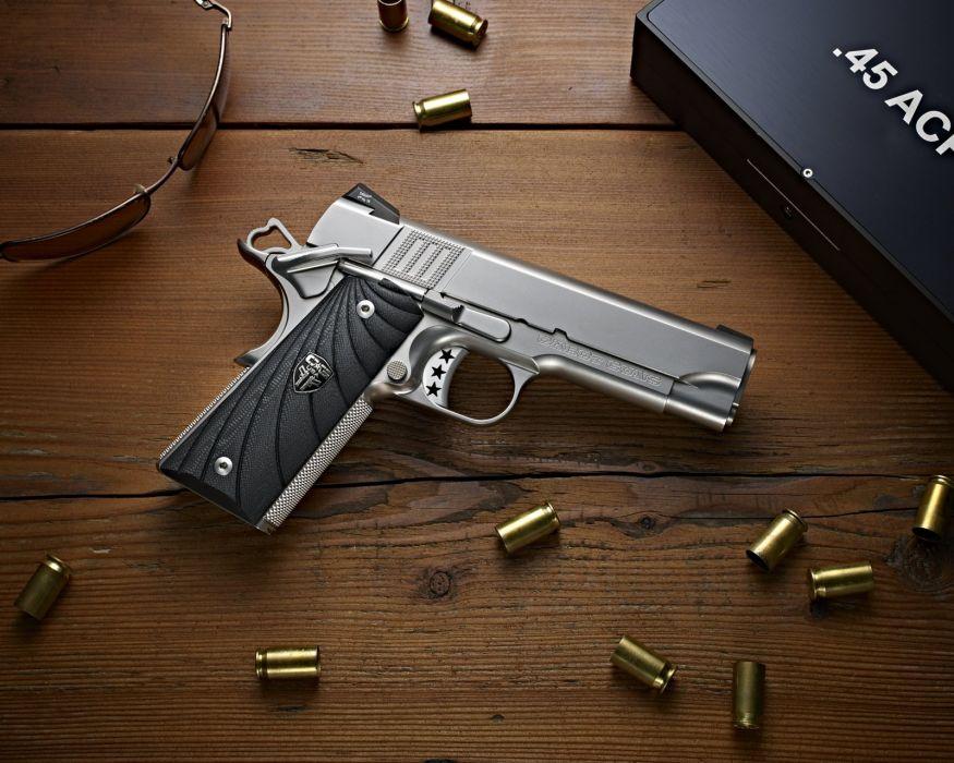 Cabot Guns S100 wallpaper