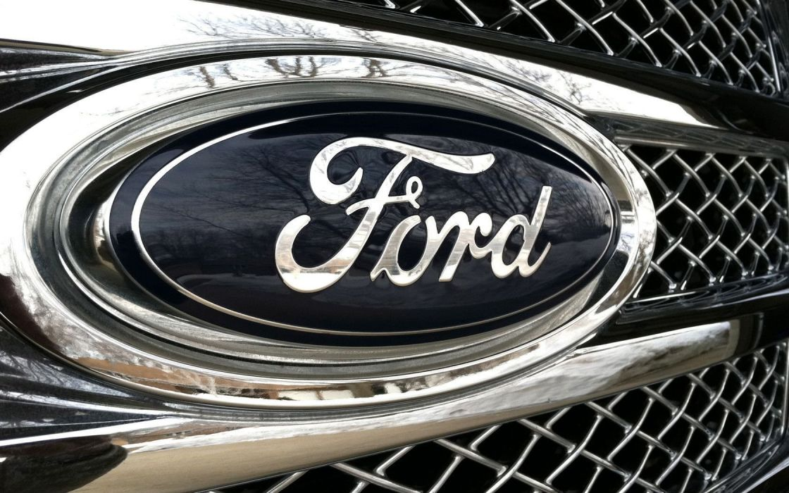 Ford Logo wallpaper