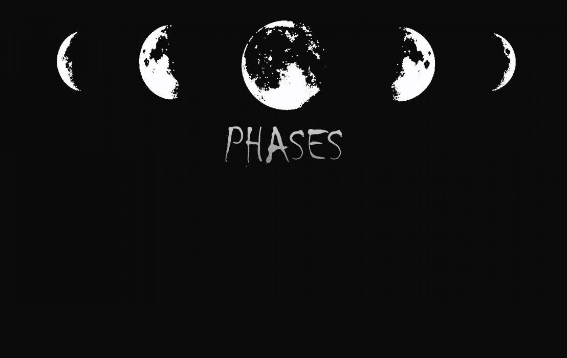 Phases wallpaper