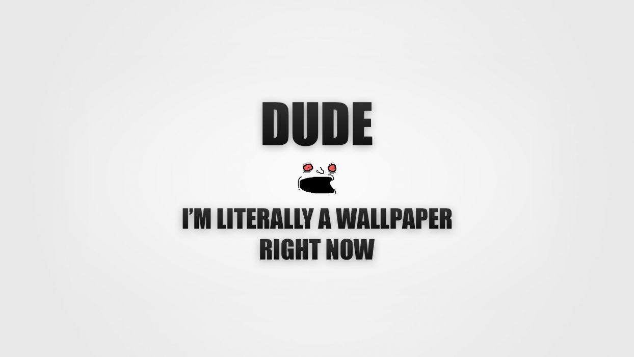 Funny Wallpaper 52146517 wallpaper