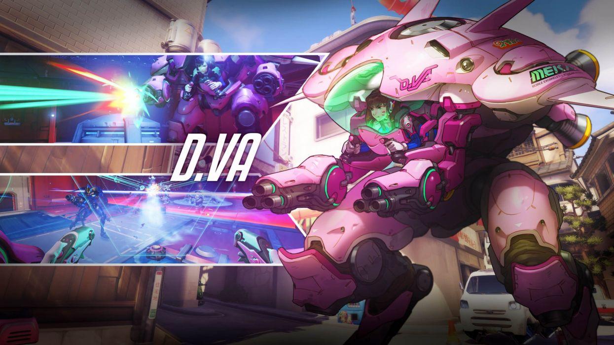 dva-mecha-armor-overwatch-wallpaper-6376 wallpaper