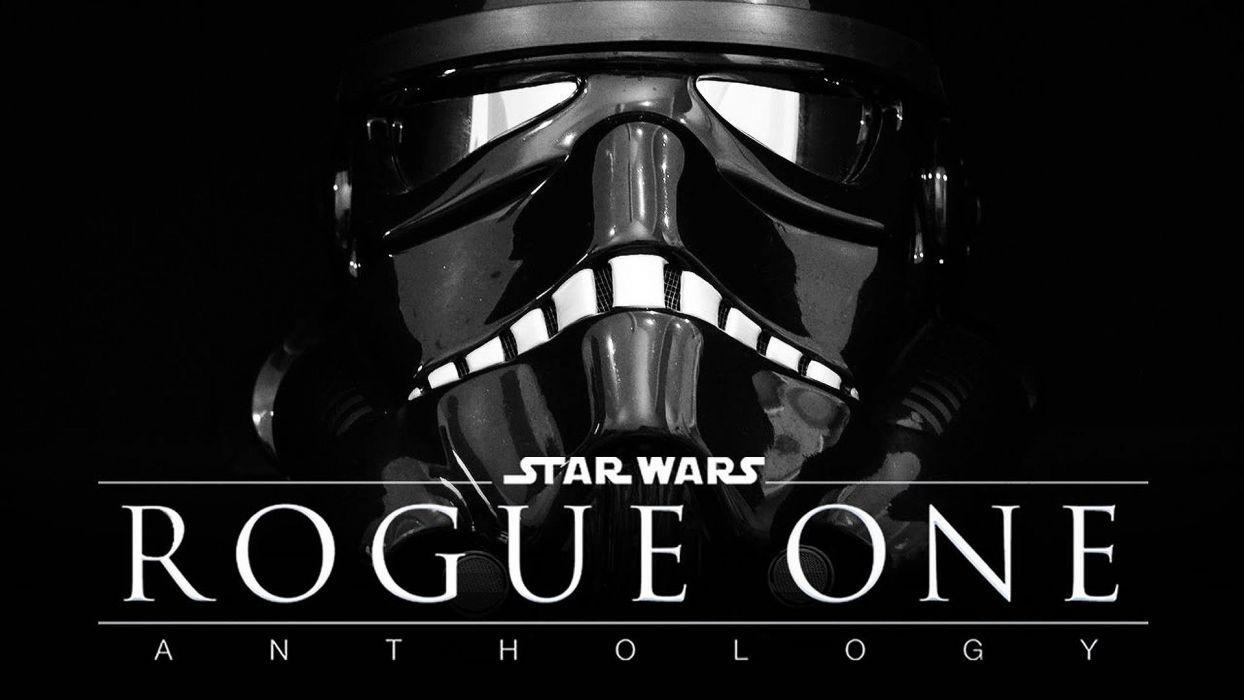 Star Wars Rogue One Shadow Stormtrooper Wallpaper 6369 Wallpaper