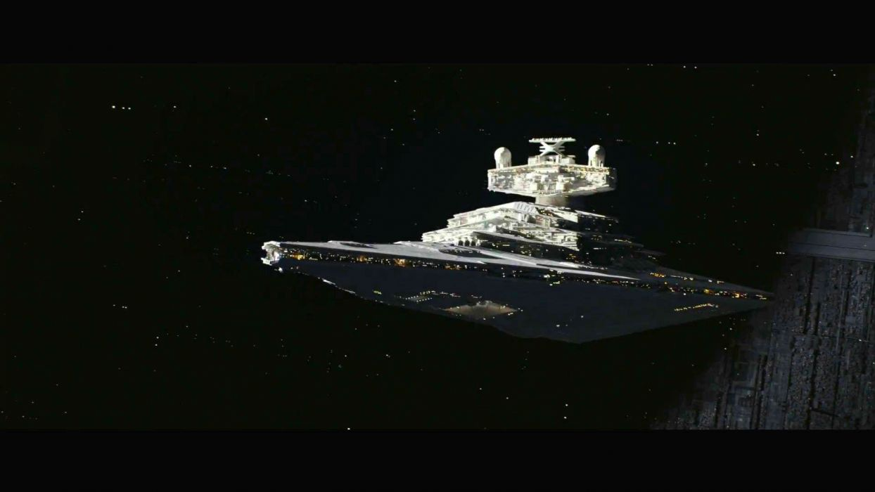 Star Wars Rogue One Star Destroyer Wallpaper 6253 Wallpaper