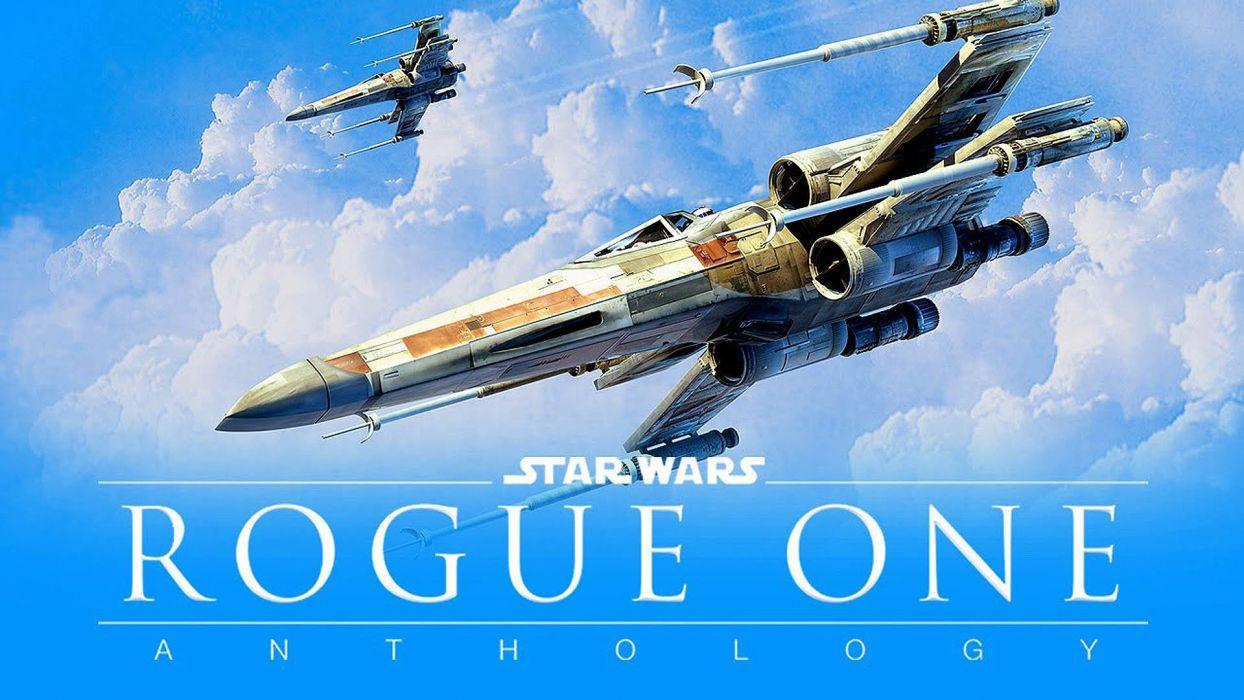 star-wars-rogue-one-x-wings-in-the-blue-sky-wallpaper-6370 wallpaper