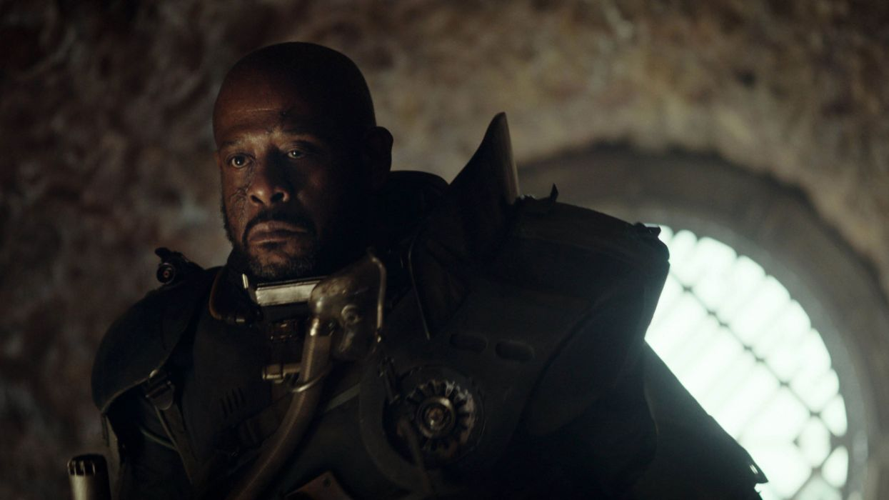 star-wars-rogue-one-forest-whitaker-as-saw-gerrera-wallpaper-6146 wallpaper