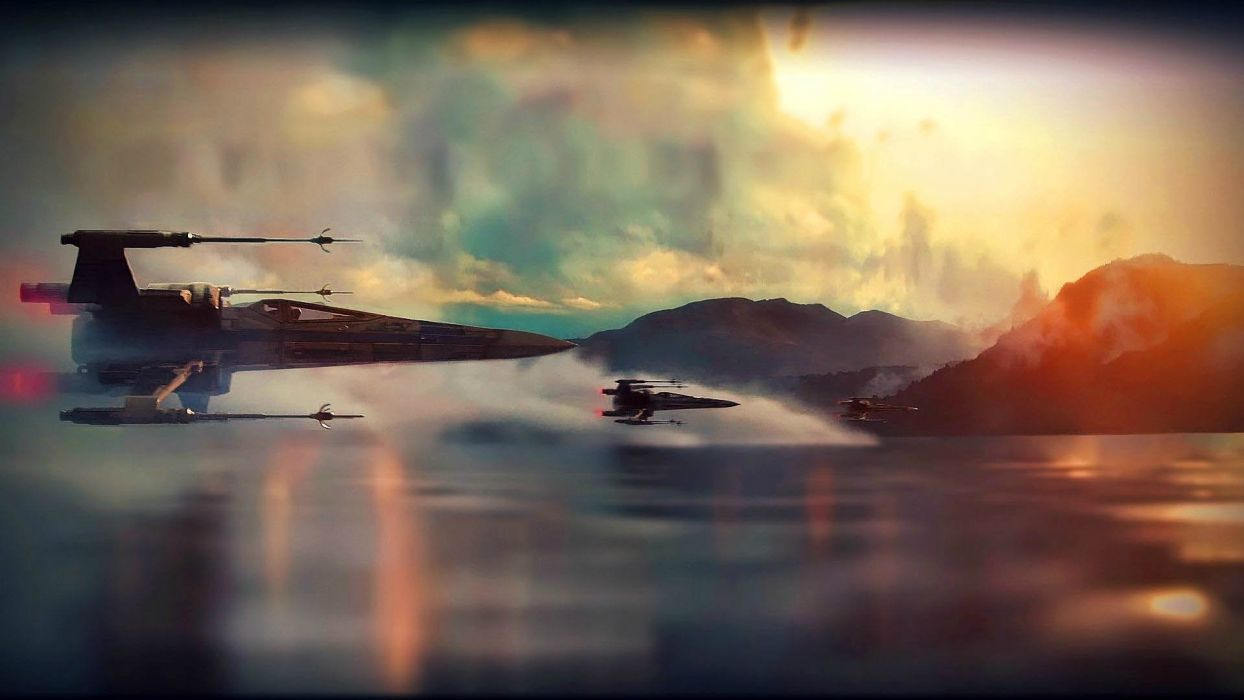 star-wars-episode-7-the-force-awakens-x-wings-patrolling-wallpaper-5216 wallpaper