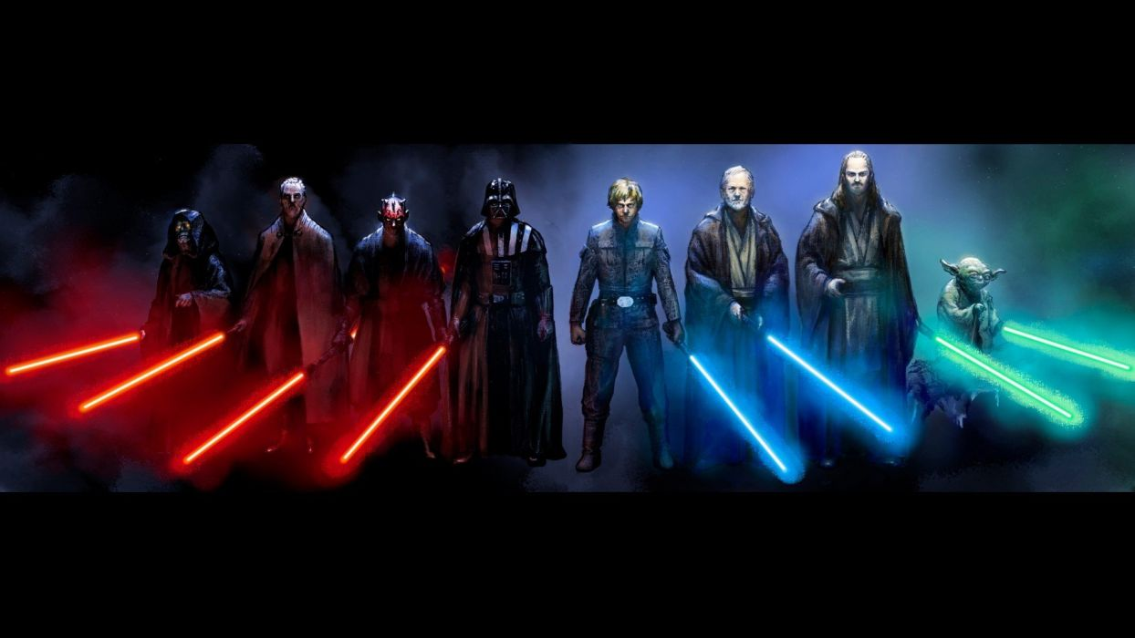 Star-wars-lightsaber-characters