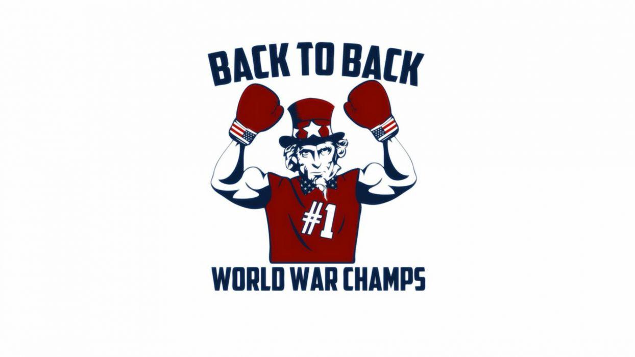 World War Champs wallpaper