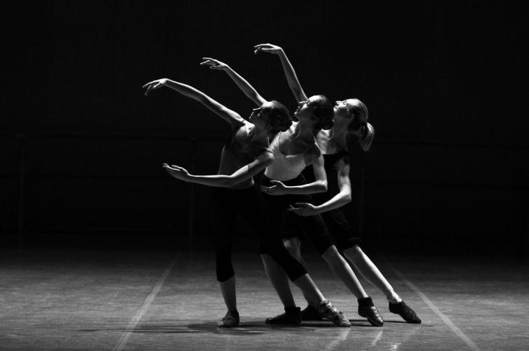 Ballet Dance Ballerina Scene Dancer Romance Girl wallpaper
