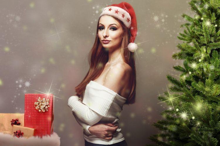 MikoAEajki Gifts Asterisk Christmas Festive wallpaper
