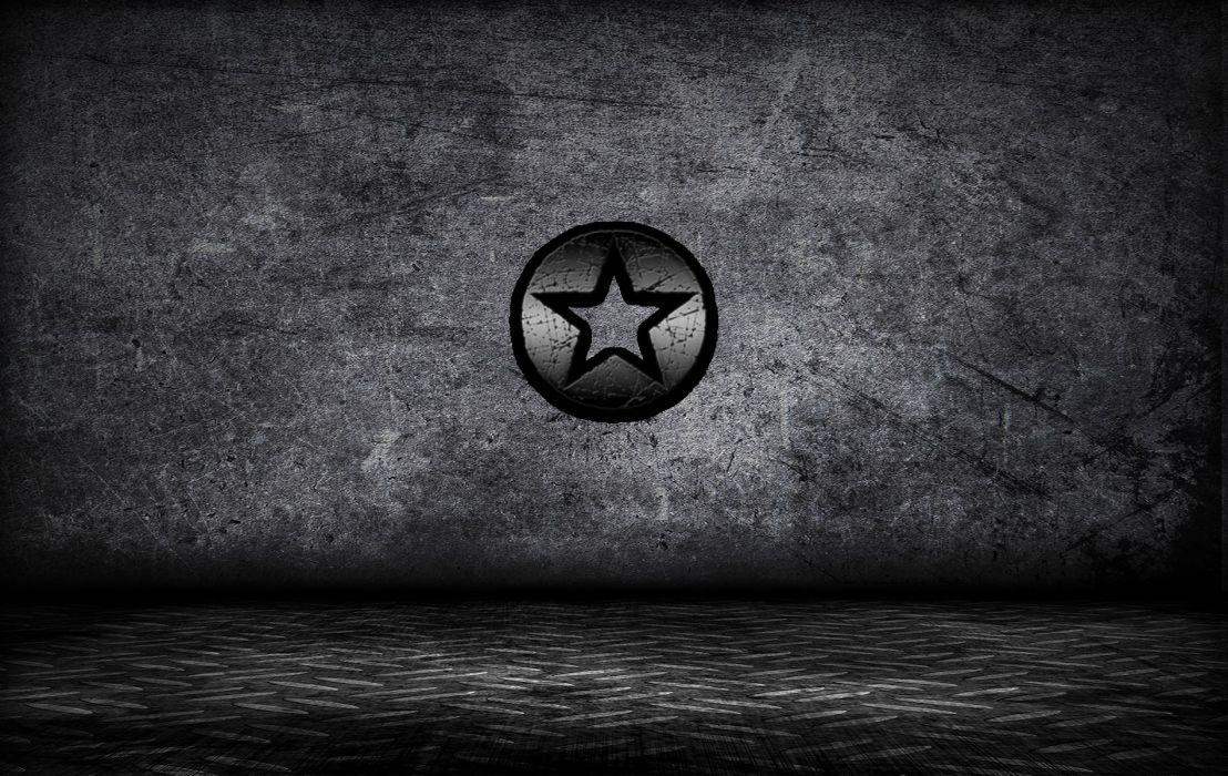 Lone Star wallpaper