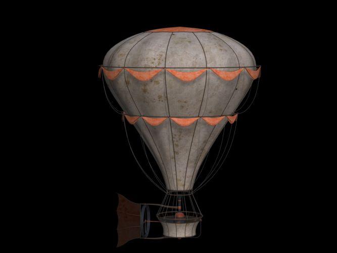Hot Air Balloon Aircraft Balloon Airship Float wallpaper