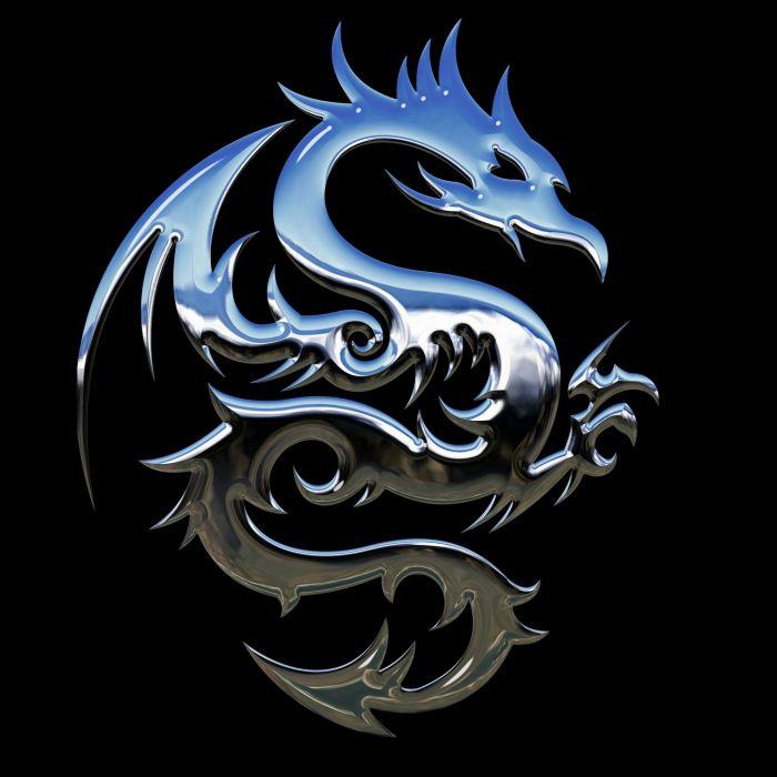 Dragon Mythology Fantasy Monster Mythological wallpaper