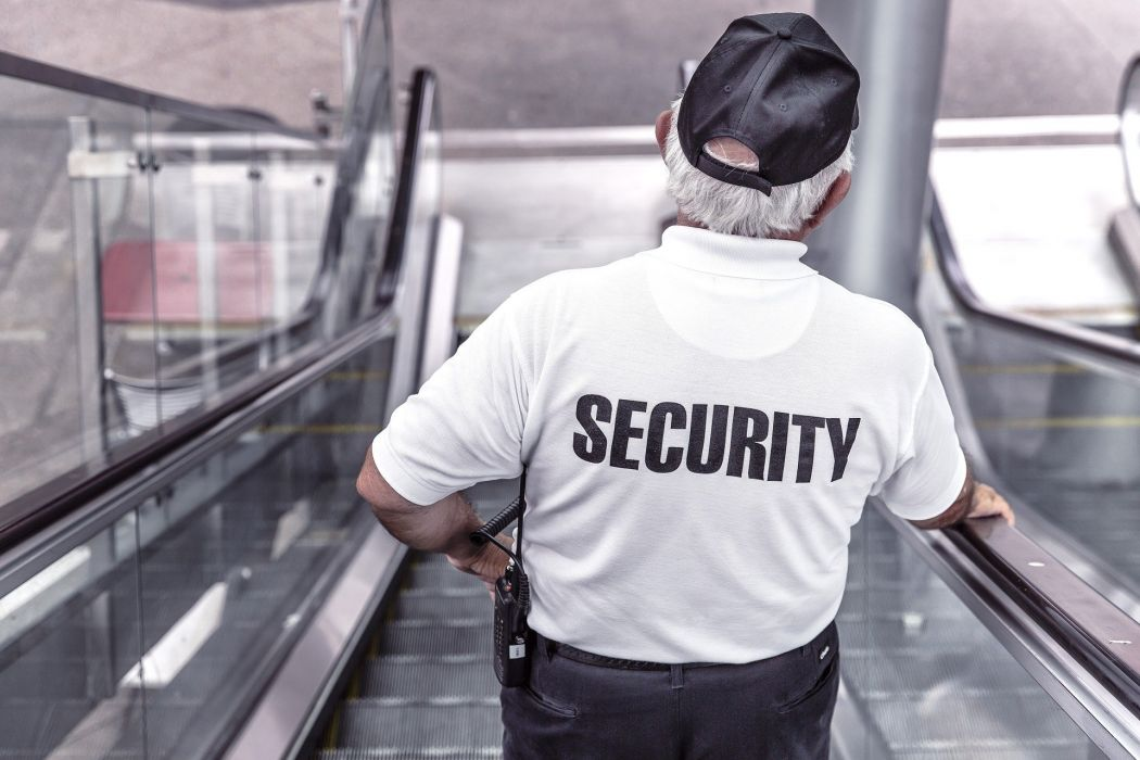 Police Security Safety Protection Crime Guard wallpaper