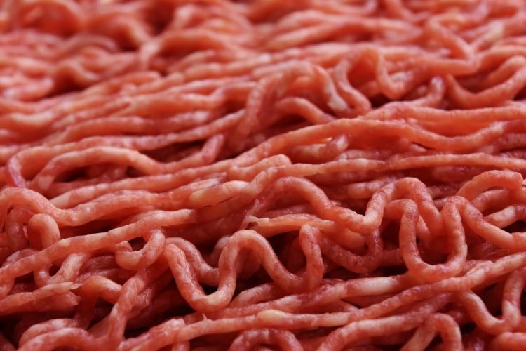 Minced Meat wallpaper