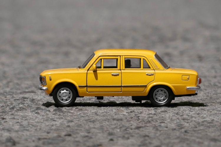 Fiat Auto Vehicle Small Car Antique Car toy wallpaper