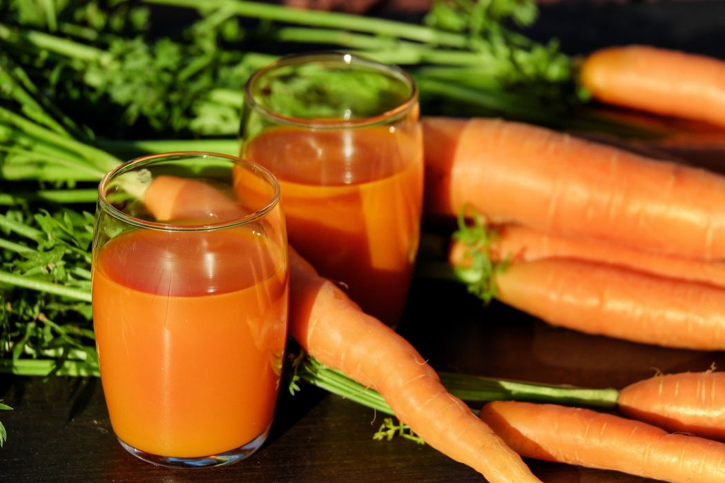 Carrot Juice Juice Carrots Vegetable Juice Vitamins wallpaper