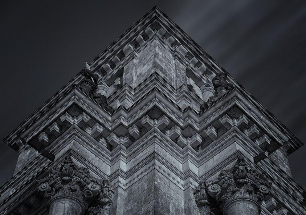 Reichstag Berlin Building Bundestag Germany nazi wallpaper