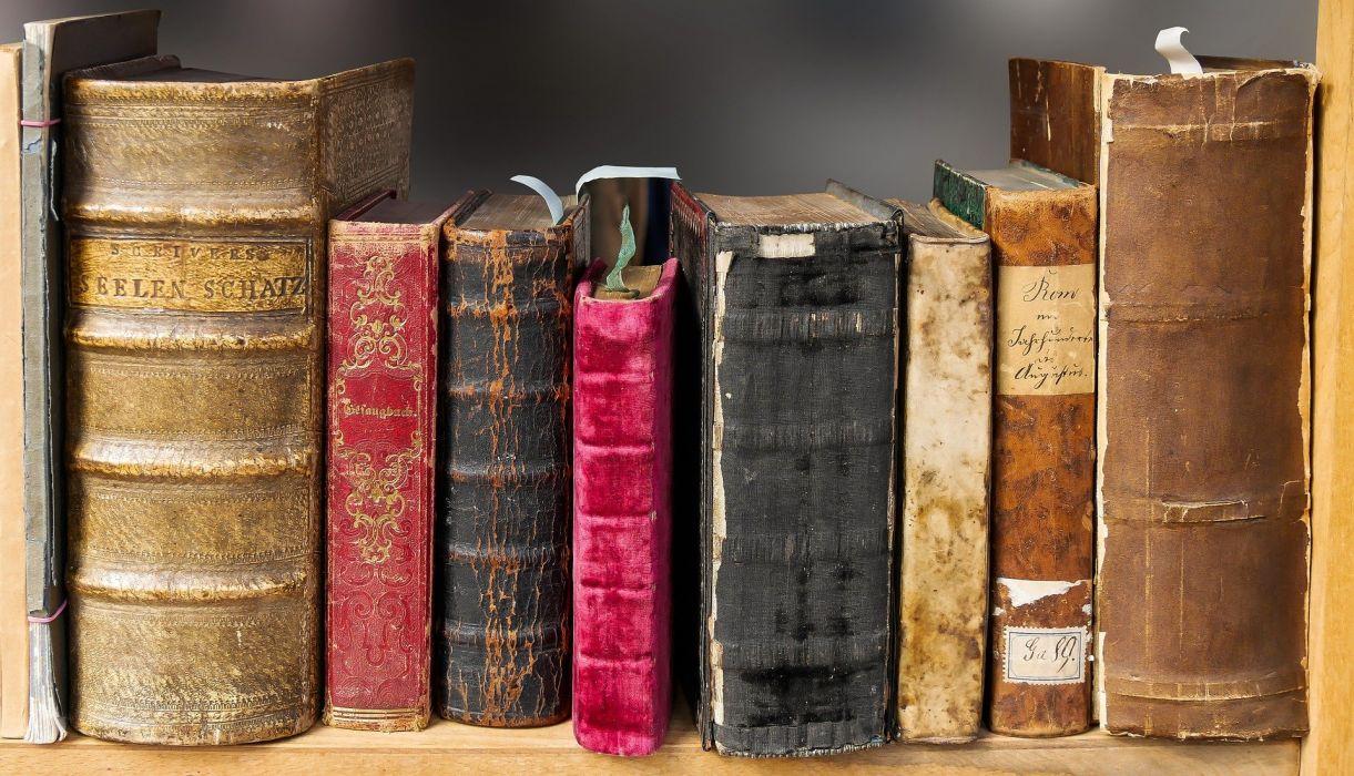 Book Read Old Literature wallpaper