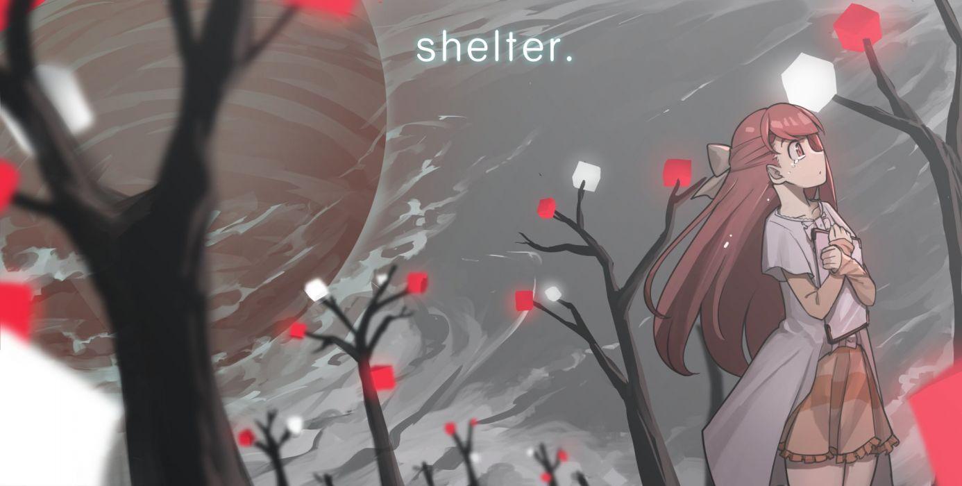 rin (shelter) shelter g wallpaper
