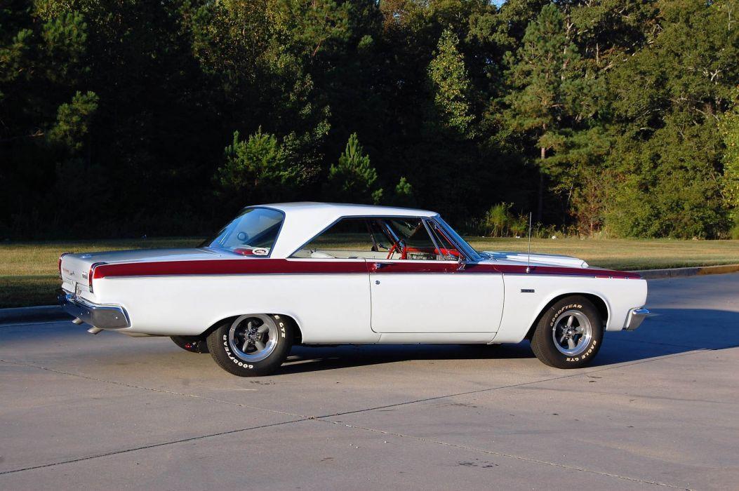 1965 ramcharger mopar dodge coronet cars white wallpaper