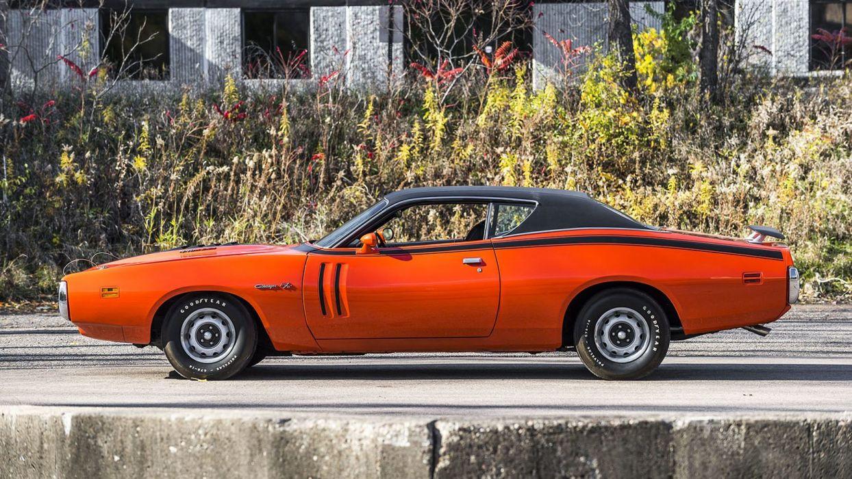 T 440 cars orange wallpaper