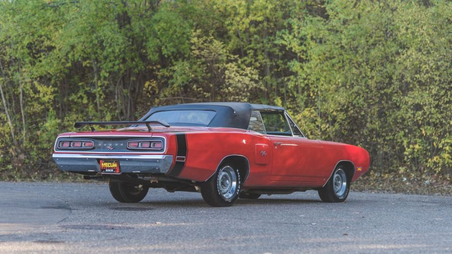 T) CONVERTIBLE 440 cars red wallpaper
