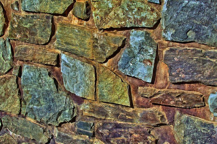 Stone Wall Natural Stones Wall Masonry wallpaper