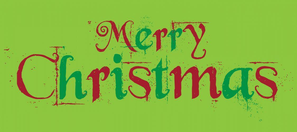 Merry Christmas Holiday Season wallpaper