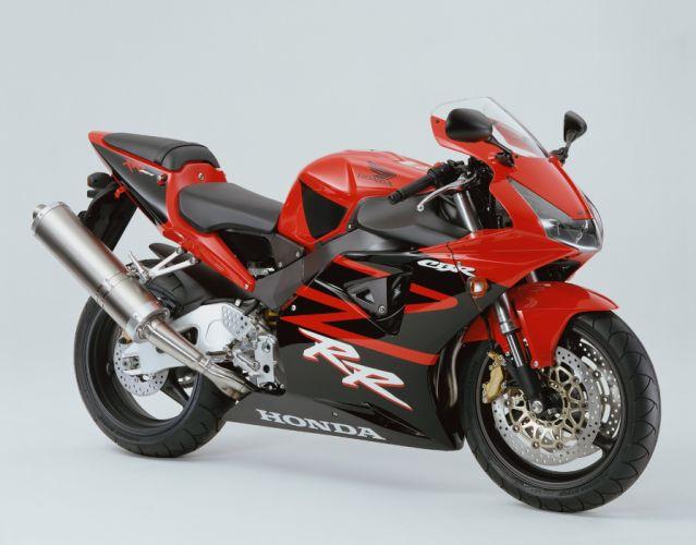 Honda CBR954RR motorcycles 2002 wallpaper