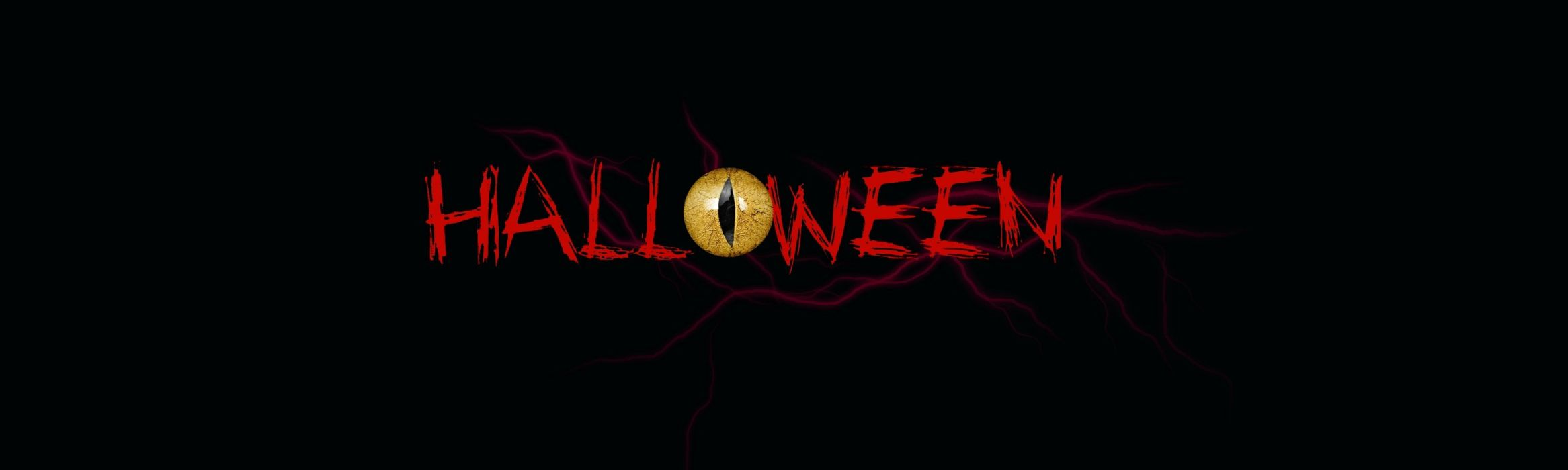 Banner Header Homepage Halloween Creepy Scary wallpaper