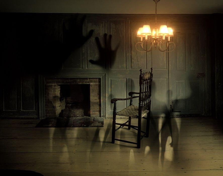 Ghost Gespenter Spooky Horror Souls Creepy wallpaper