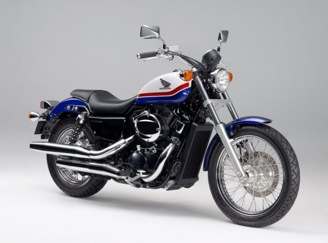 Honda VT750S motorcycles 2011 wallpaper