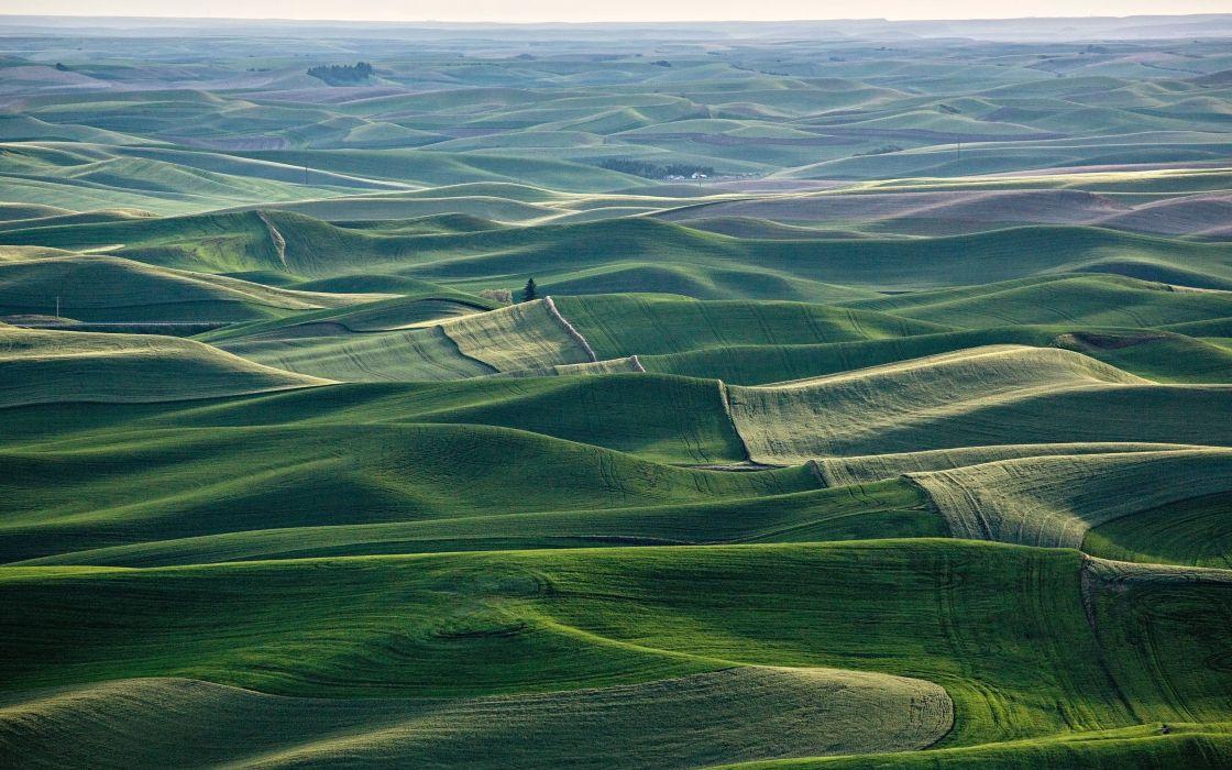 Landscapes wallpaper