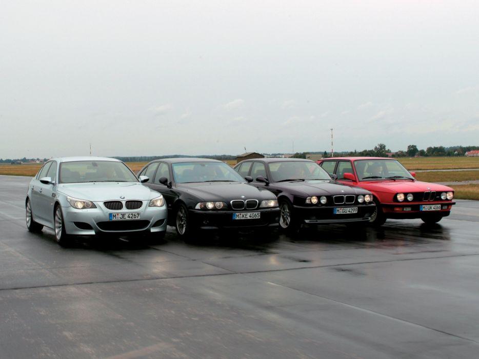 BMW M5 (6) wallpaper