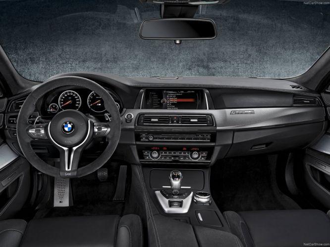 BMW M5 30 Jahre Edition (3) wallpaper