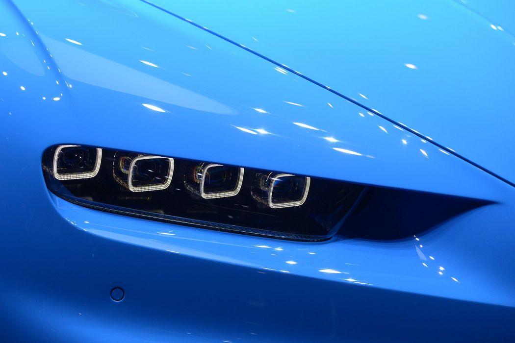Bugatti Chiron (7) wallpaper