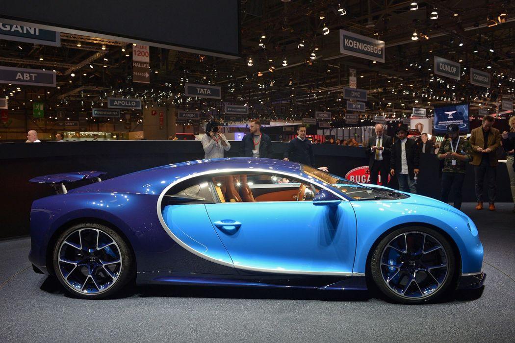 Bugatti Chiron (5) wallpaper