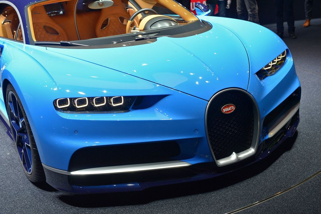 Bugatti Chiron (8) wallpaper