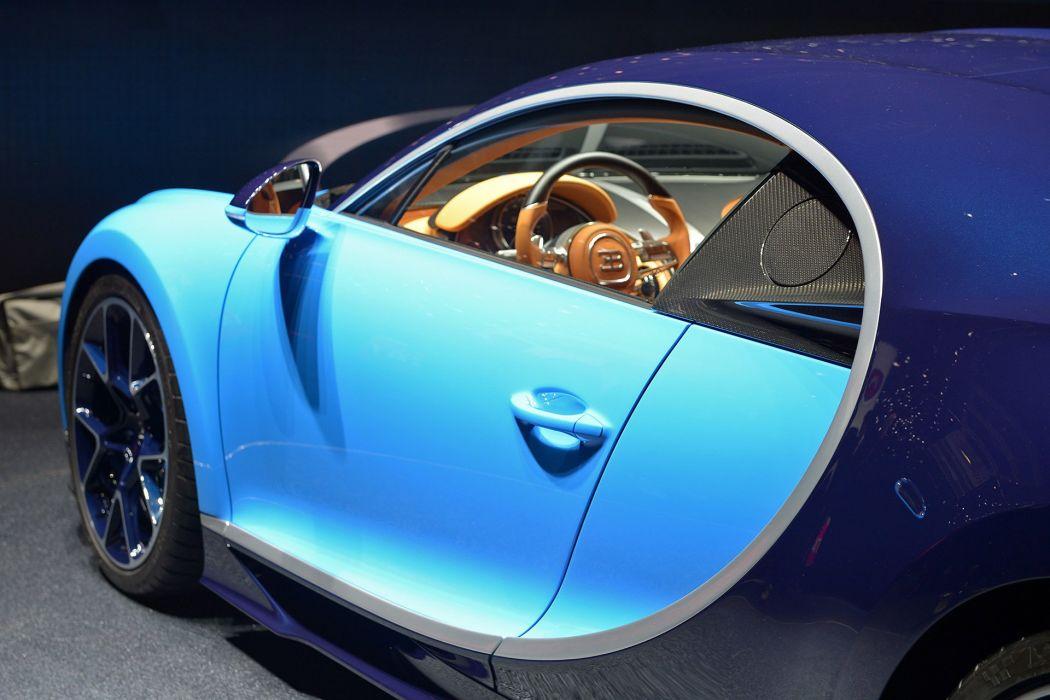 Bugatti Chiron (11) wallpaper