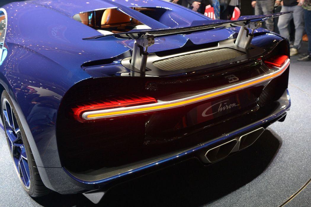 Bugatti Chiron (12) wallpaper