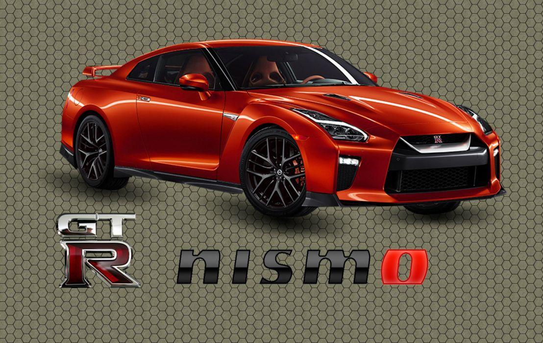 Nissan Skyline GTO wallpaper