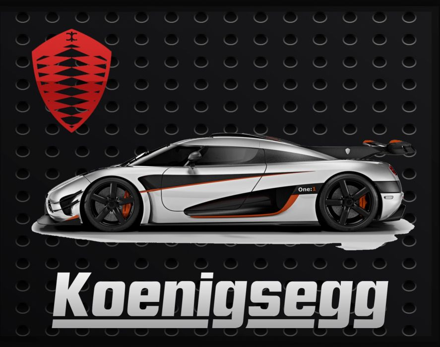 Koenigsegg009 wallpaper