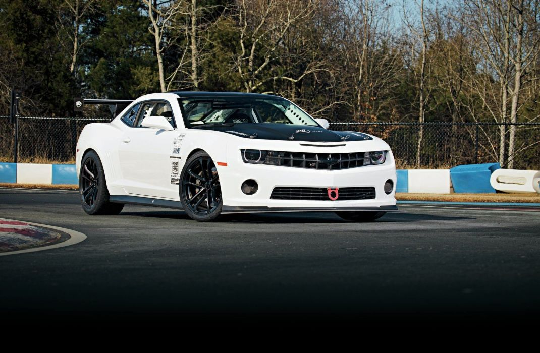 2012 Camaro Chevrolet (ss) cars modified  wallpaper